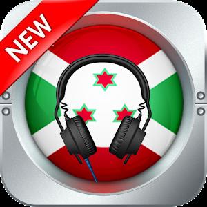Radio from Burundi: Burundi radio