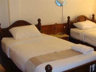 Buakum Resort Riverside