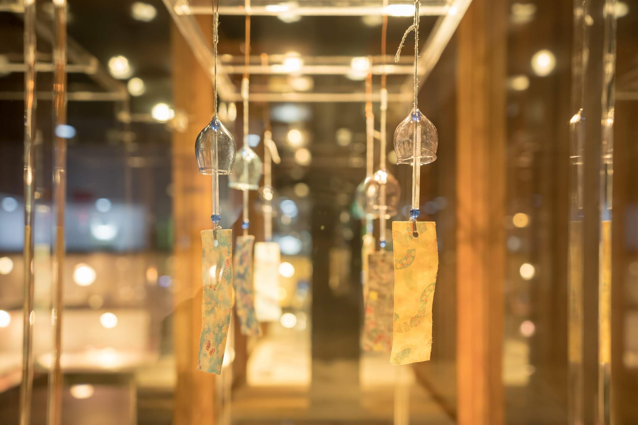 Dogo Giyaman Glass Museum3