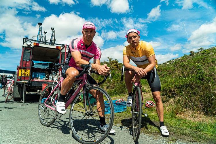 """Win nu een duoticket voor """"The Racer"""", dé film over de dopingtour 1998"""