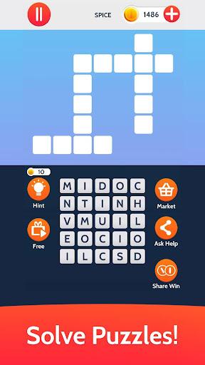 Word Cube screenshots 3