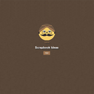 Scrapbook Ideas - náhled