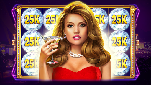 Gambino Slots: Free Online Casino Slot Machines 2.60 screenshots 12