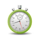 TwoTouch Stopwatch & Timer