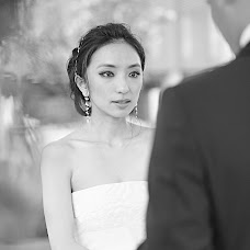 Wedding photographer Chuanpit Poolsawat (nokchuanpit). Photo of 25.01.2018