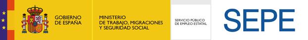 Ministerio de Empleo y Seguridad Social. Servicio Público de Empleo Estatal (SEPE)