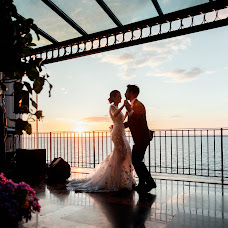 Wedding photographer Federica Ariemma (federicaariemma). Photo of 27.07.2018