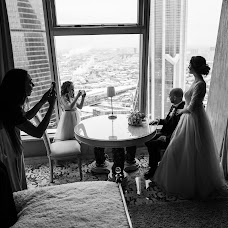 Fotografer pernikahan Mariya Korenchuk (marimarja). Foto tanggal 30.06.2018