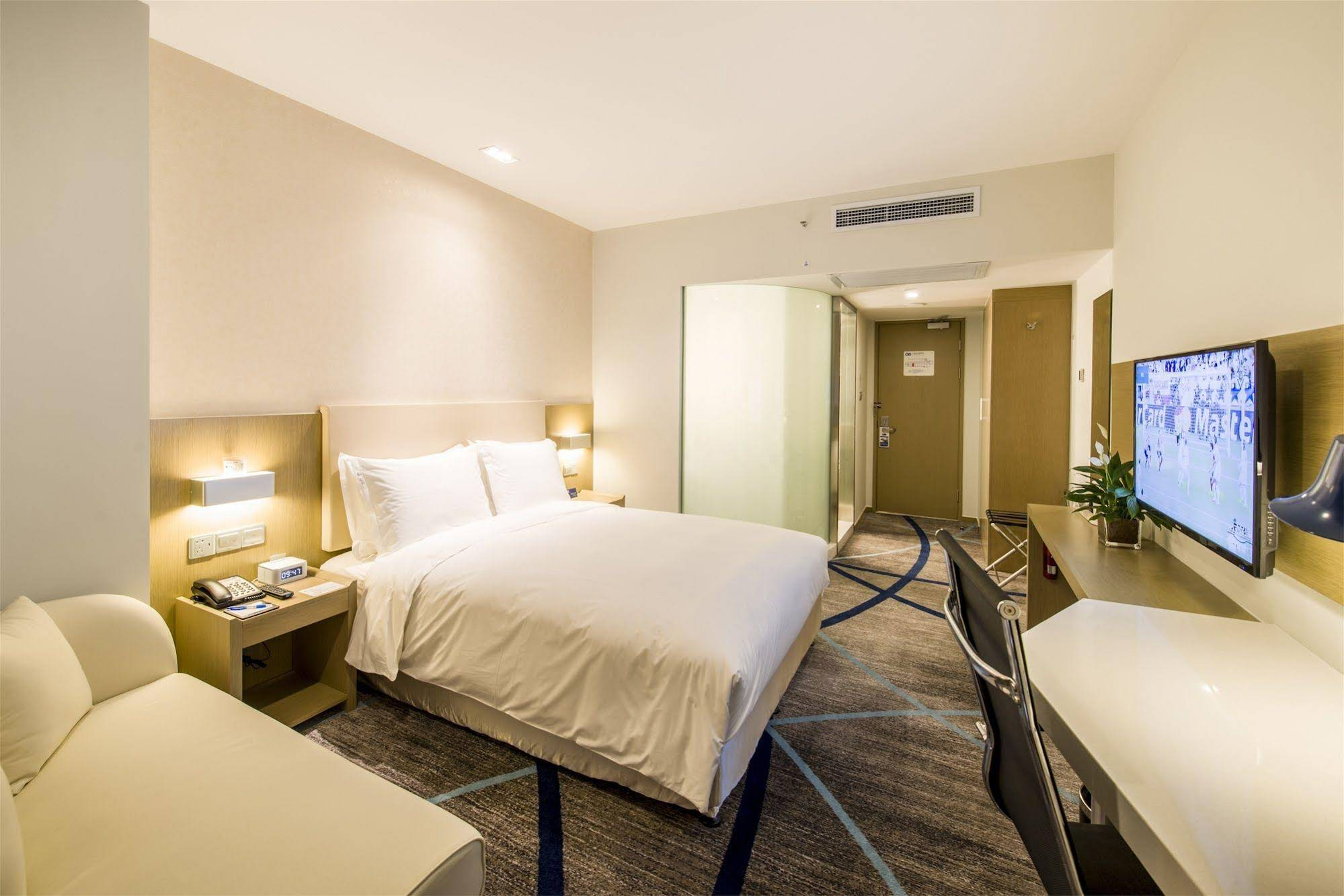 Holiday Inn Express Chengde Downtown