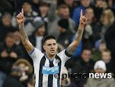 Brighton and Hove Albion wil er Aleksandar Mitrovic graag bij