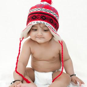 by Jignashu Parikh - Babies & Children Babies
