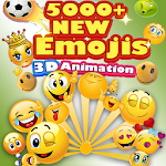 Animated Smileys Talking Stickers for Messengers 1.8