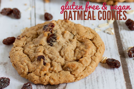 10 Best Applesauce Oatmeal Cookies No Egg Recipes