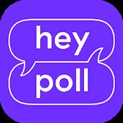 헤이폴 - 돈버는 투표앱