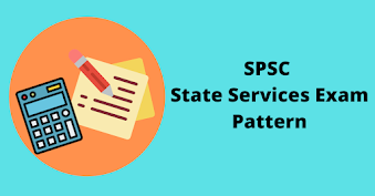 Sikkim PSC Exam Pattern 2020 for State Services Exam