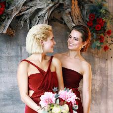 Wedding photographer Lera Batura (batura). Photo of 22.11.2016