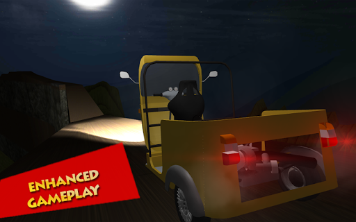 Mountain Hill Climbing Game : Offroad 4x4 Driving 1.0 screenshots 11