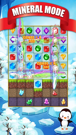Jewels Star Legend 1.1 screenshots 8