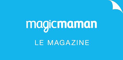 Calendrier Ovulation Magicmaman.Magicmaman Mag Applications Sur Google Play