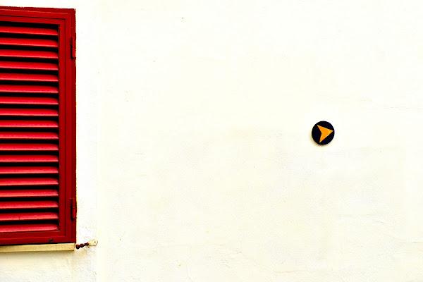 Follow the arrow... di Matteo Faliero