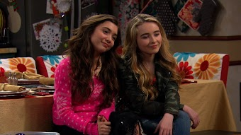 Girl Meets Home for the Holidays