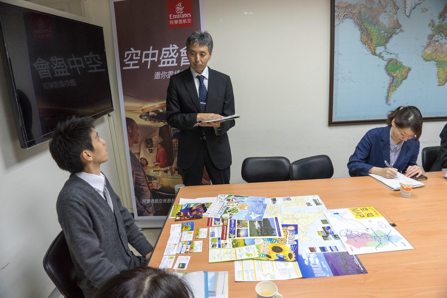 美唄市経済部商工観光課・栗林覚 主観