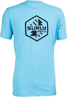 Surly Split Season Men's T-Shirt Thumb