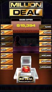 Million Deal: Win A Million Dollars 10