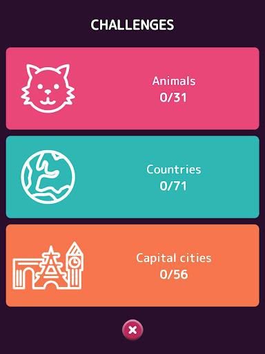 Word Challenge - Wordgame Puzzle filehippodl screenshot 13