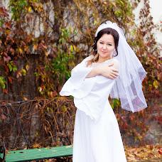 Wedding photographer Darya Kaveshnikova (DKav). Photo of 30.12.2016