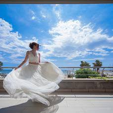 Wedding photographer Maren Ollmann (marenollmann). Photo of 27.06.2018