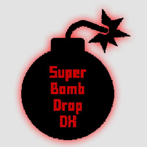 Minima01: SuperBombDropDX