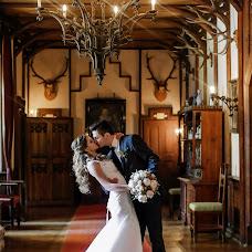 Wedding photographer Anastasiya Laukart (sashalaukart). Photo of 18.05.2018