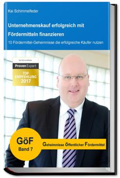 GöF Unternehmenskauf