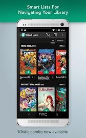 Comics Screenshot 3