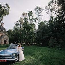 Wedding photographer Mikhail Malaschickiy (malashchitsky). Photo of 22.09.2018