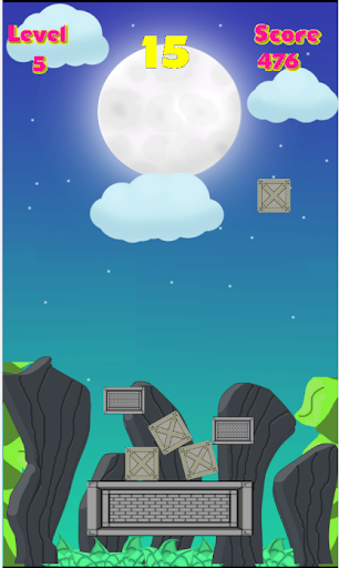 Stacker Tower - Boxes of Balance apkmind screenshots 7