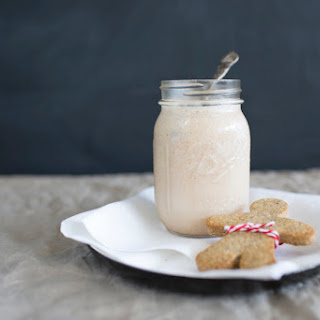 Christmas Gingerbread Smoothie
