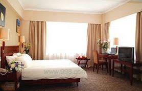 GreenTree Inn Nanning East Wuyi Road Hotel