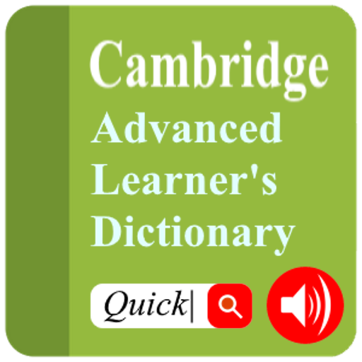 Quick Cambridge Dictionary