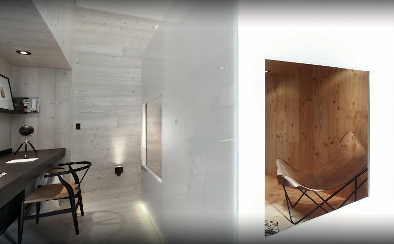 Casa FOA 2017: Dormitorio Flexible - Myriam Heredia / Victor Della Vecchia / Francisco Milia