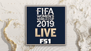 FIFA Women's World Cup Live thumbnail