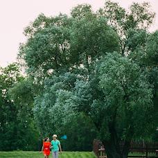 Wedding photographer Aleksandr Kirilyuk (AlexKirilyuk). Photo of 14.06.2015