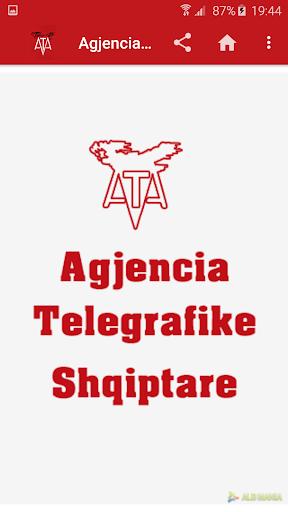 Agjencia Telegrafike Shqiptare