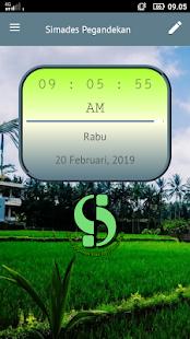 App Simades Pegandekan APK for Windows Phone
