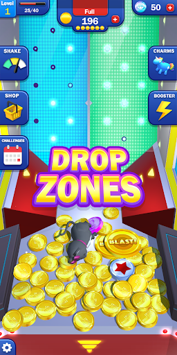 Tipping Point Blast! - Free Coin Pusher apkpoly screenshots 8