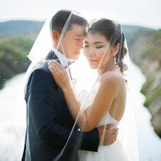 Wedding photographer Duluskhan Prokopev (judoit). Photo of 25.10.2018