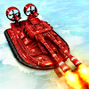 Hovercraft Destruction.io APK
