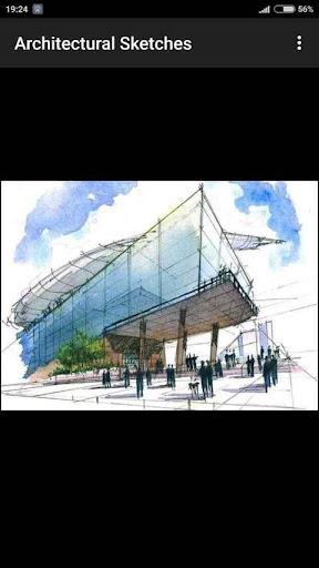 Architectural Sketches 1.4 screenshots 12