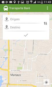 Transporte Bare - BETA screenshot 1
